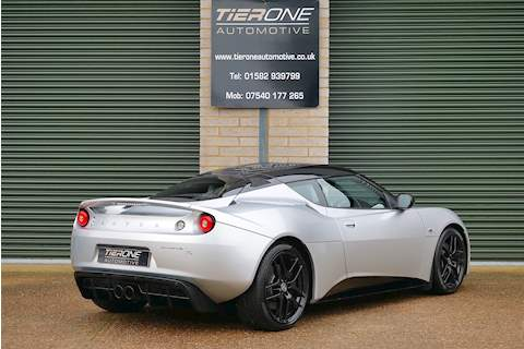 Lotus Evora S - Large 1