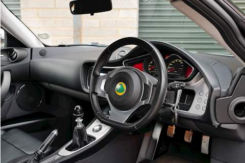 Lotus Evora S - Large 14