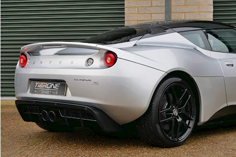Lotus Evora S - Large 18