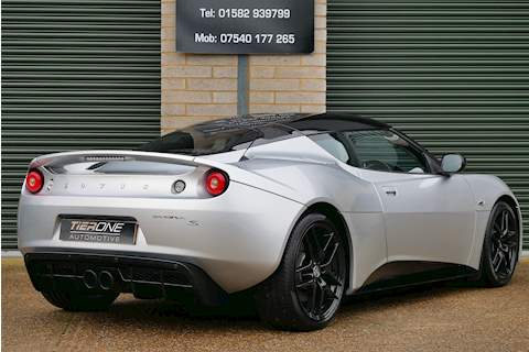 Lotus Evora S - Large 22