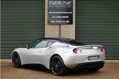 Lotus Evora S - Large 8