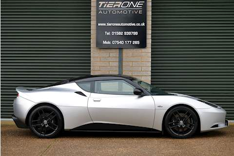 Lotus Evora S - Large 2
