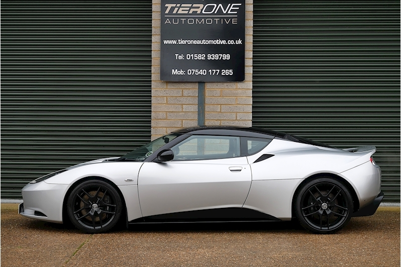 Lotus Evora S - Large 9