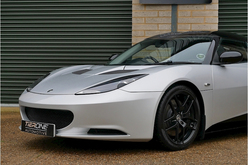 Lotus Evora S - Large 17