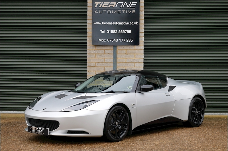 Lotus Evora S - Large 0