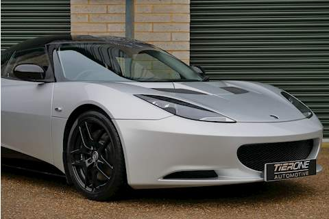 Lotus Evora S - Large 30