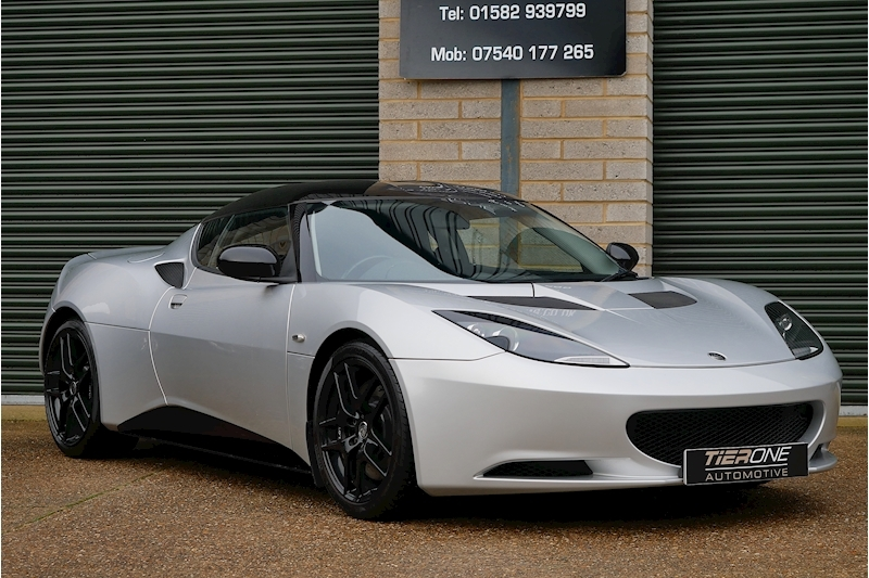 Lotus Evora S - Large 27