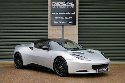 Lotus Evora S - Large 7