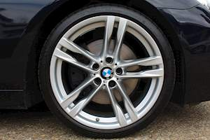 BMW 6 Series 640D M Sport Gran Coupe - Large 30