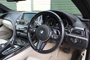 BMW 6 Series 640D M Sport Gran Coupe - Large 11