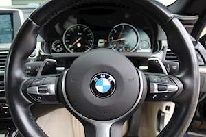 BMW 6 Series 640D M Sport Gran Coupe - Large 12