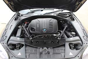 BMW 6 Series 640D M Sport Gran Coupe - Large 42