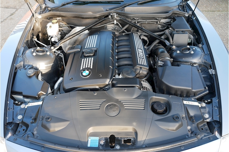 BMW Z4 Si Sport Roadster - Large 31
