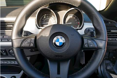 BMW Z4 Si Sport Roadster - Large 15