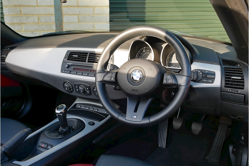 BMW Z4 Si Sport Roadster - Large 23