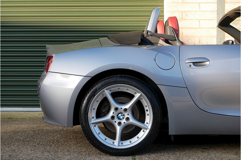 BMW Z4 Si Sport Roadster - Large 18