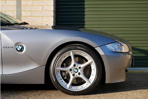 BMW Z4 Si Sport Roadster - Large 17