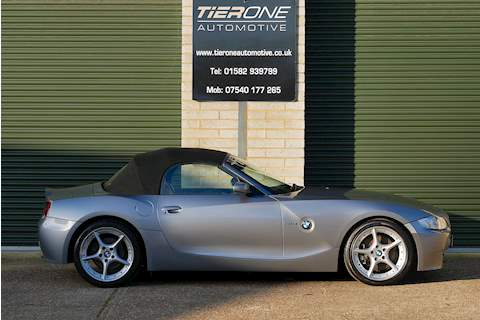 BMW Z4 Si Sport Roadster - Large 2