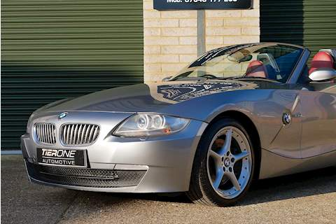 BMW Z4 Si Sport Roadster - Large 36