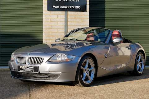 BMW Z4 Si Sport Roadster - Large 37