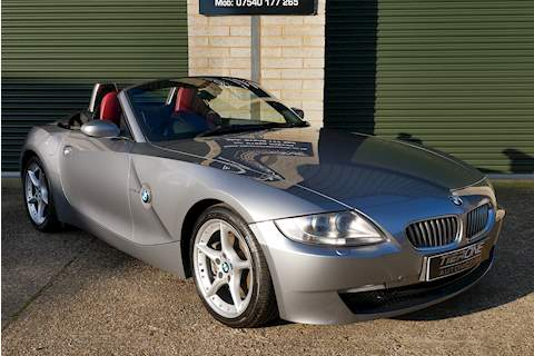 BMW Z4 Si Sport Roadster - Large 26