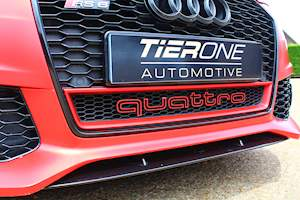 Audi A6 Rs6 Performance Avant Tfsi Quattro - Large 43