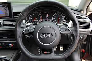 Audi A6 Rs6 Performance Avant Tfsi Quattro - Large 10