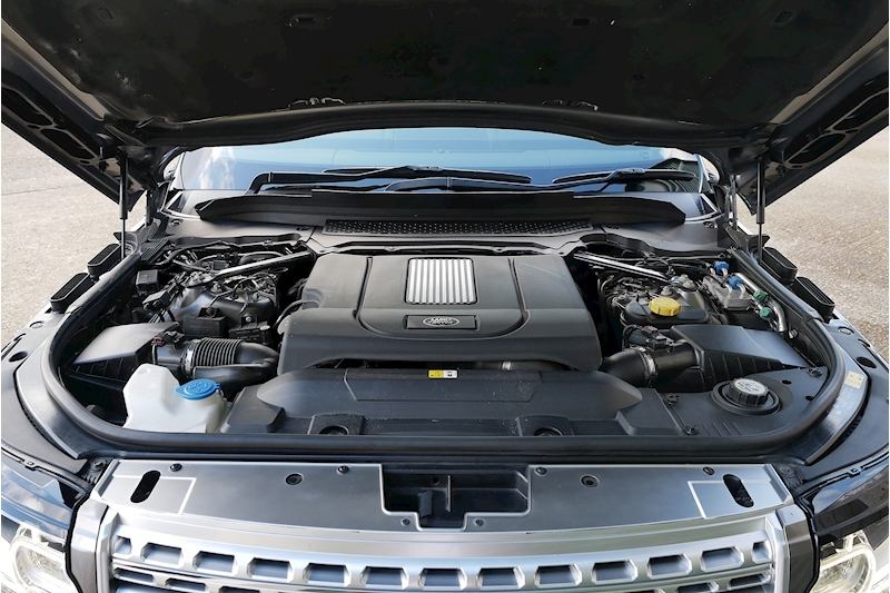 Land Rover Range Rover Sdv8 Autobiography - Large 29