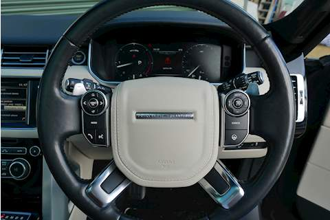 Land Rover Range Rover Sdv8 Autobiography - Large 13