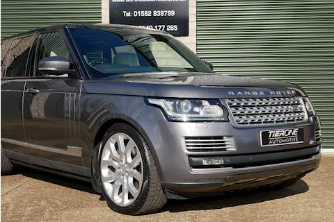 Land Rover Range Rover Sdv8 Autobiography - Large 18