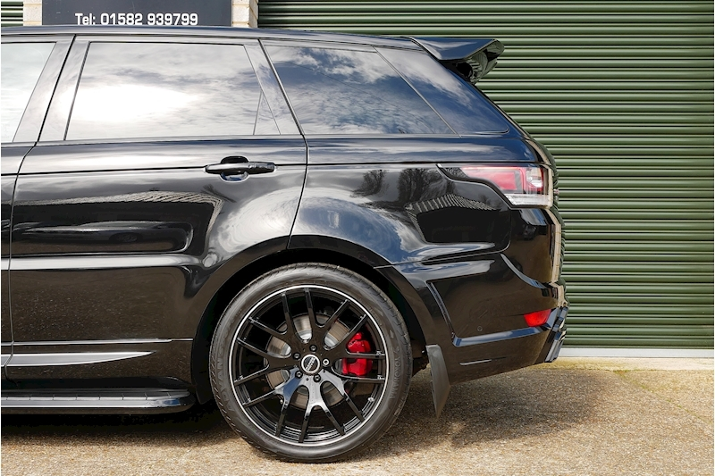 Land Rover Range Rover Sport Autobiography Dynamic Sdv6 - Large 25