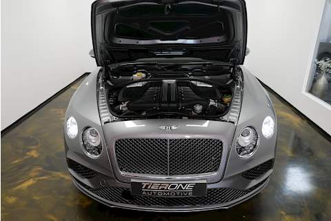 Bentley Continental Gtc Speed - Large 28