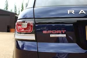 Land Rover Range Rover Sport V8 Autobiography Dynamic - Large 47