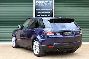 Land Rover Range Rover Sport V8 Autobiography Dynamic - Large 2