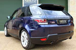 Land Rover Range Rover Sport V8 Autobiography Dynamic - Large 35