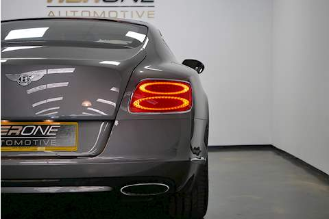 Bentley Continental GT Speed - Large 26