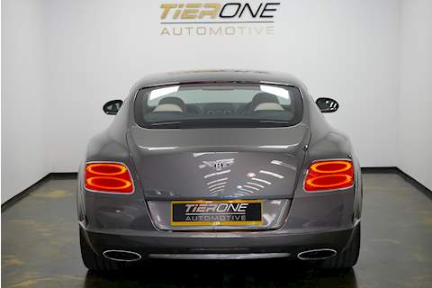 Bentley Continental GT Speed - Large 22