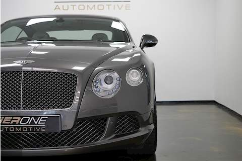 Bentley Continental GT Speed - Large 25