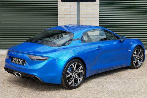 Alpine A110 Pure - Large 32