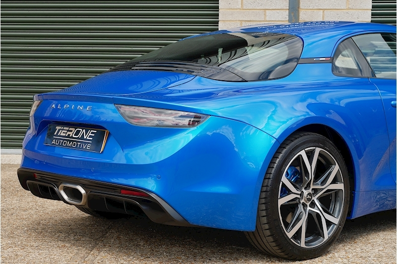 Alpine A110 Pure - Large 24
