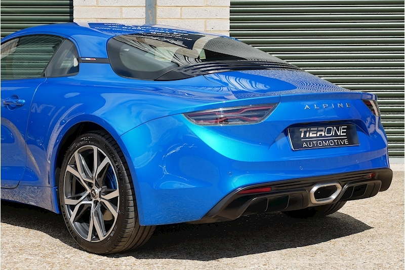 Alpine A110 Pure - Large 26