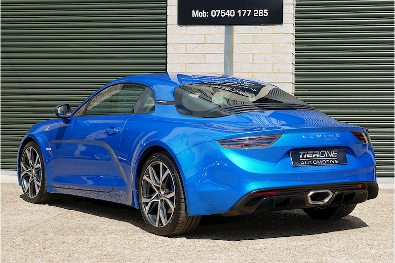 Alpine A110 Pure - Large 37