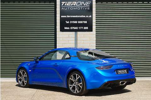 Alpine A110 Pure - Large 8