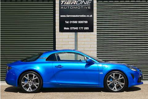 Alpine A110 Pure - Large 2