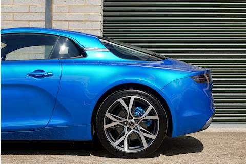Alpine A110 Pure - Large 34