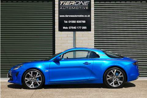 Alpine A110 Pure - Large 9