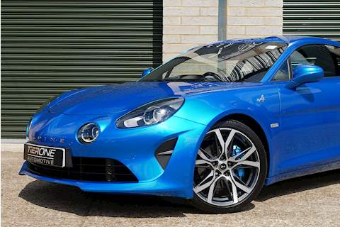 Alpine A110 Pure - Large 23