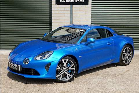 Alpine A110 Pure - Large 31