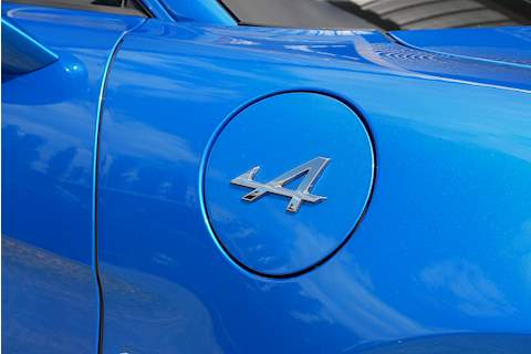 Alpine A110 Pure - Large 33
