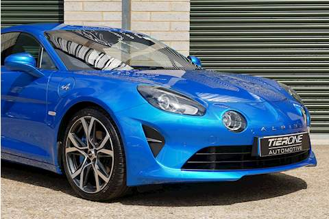 Alpine A110 Pure - Large 25